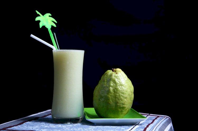 Top 6 Health Benefits Of Guava