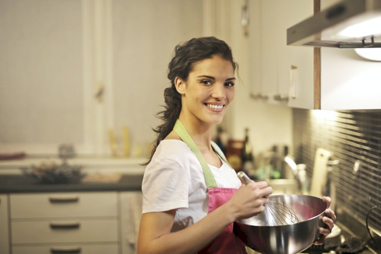 6 Cooking Basic Skills For Beginners