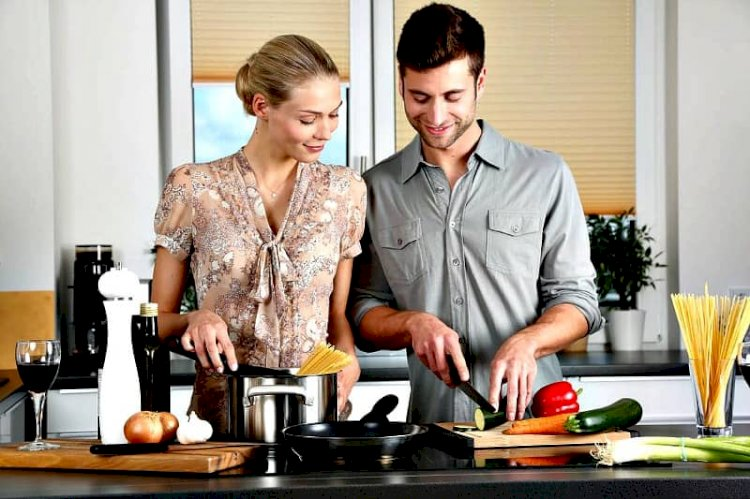 Basic Cooking Recipes For Beginners