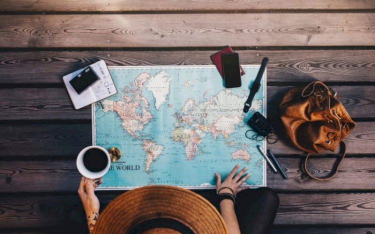 How to Plan a Trip: The Ultimate Travel Planning Guide