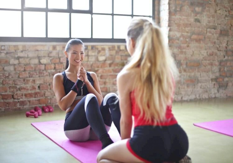 Your Workout Options: How To Find The Best Workout For You