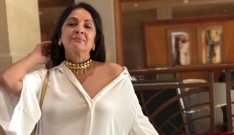 Actress Neena Gupta Remembers Being Dumped 'last minute' By a Man She Was About To Marry