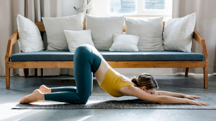 International Yoga Day 2021:Know about the Yoga asanas to fight depression, stress, and anxiety