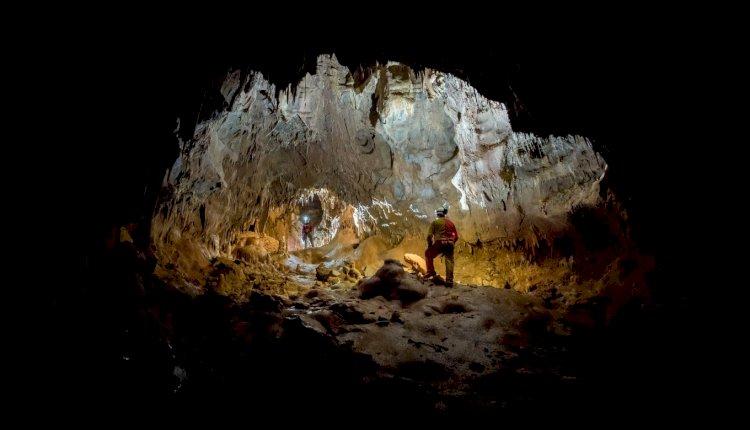 Exploring Underground Wonders Around The world
